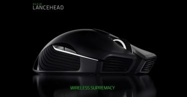Razer Lancehead Featured