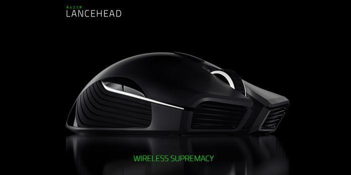 Razer Lancehead Header