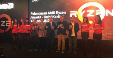 Ryzen 5 Launch Featured