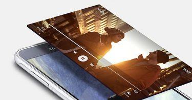 Samsung Galaxy J3 feature