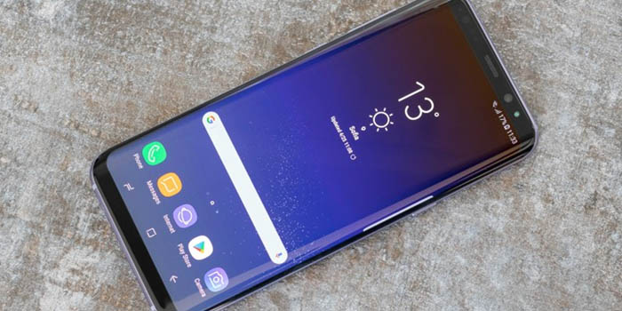 OPPO F5 vs Samsung Galaxy S8 Header