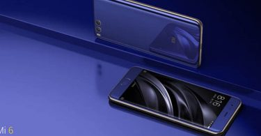 Xiaomi Mi 6 1juta Feature
