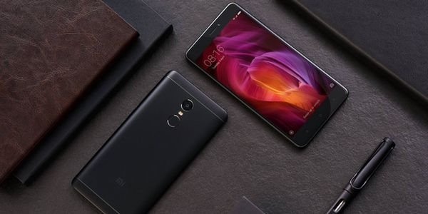 Xiaomi Redmi Note 4 Display