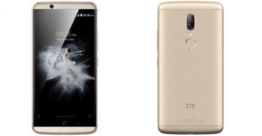 ZTE Axon 7s Feature