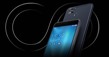 ASUS Zenfone Zoom S Feature