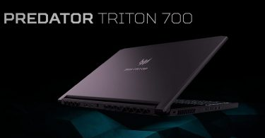 Acer Predator Triton 700 Featured