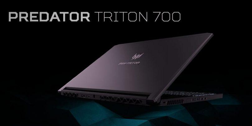 Acer Predator Triton 700 Featured