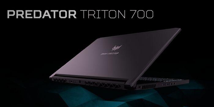 Harga Acer Predator Triton 700 Header
