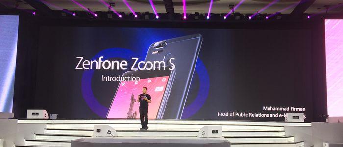 Asus Zenfone Zoom S Berita