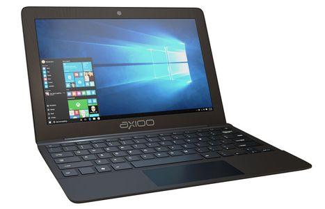 Axioo MyBook 11 Desain