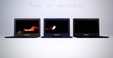 Axioo MyBook 11 Featured