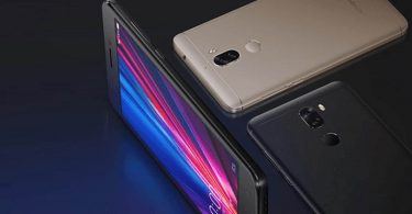 Coolpad Cool Play 6 Feature