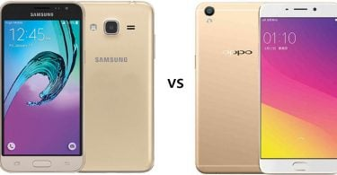 Galaxy J3 2016 vs OPPO A37 Feature