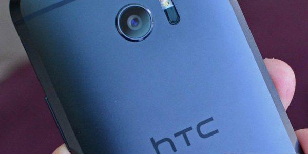 Merk HP Dengan Sinyal Terkuat - HTC