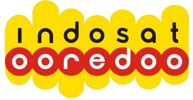 Indosat Logo Feature