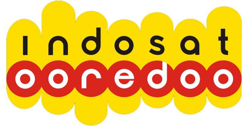 Indosat Logo Feature