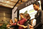 Infinix S2 PRO Feature