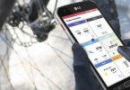 LG X Venture Feature