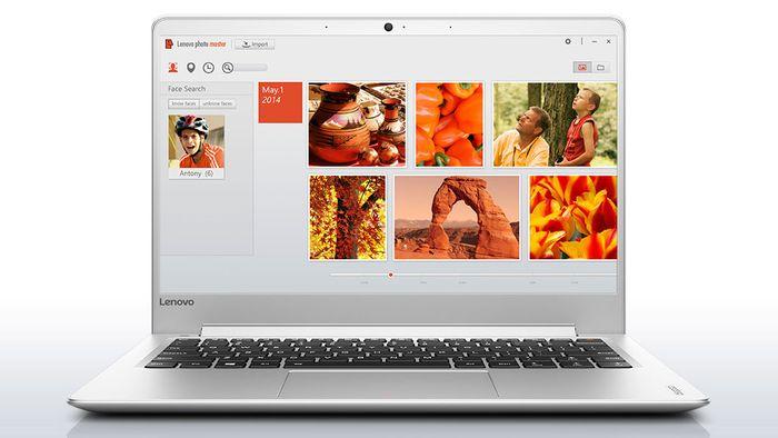 Lenovo Ideapad 710S Depan