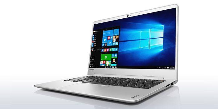 Lenovo Ideapad 710S Header