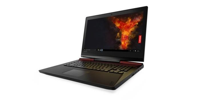 Lenovo Legion Y920 Header