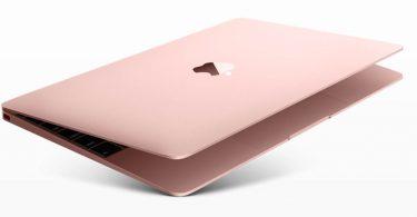 MacBook Feature