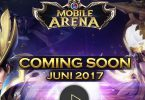 Mobile Arena Garena Indonesia Feature