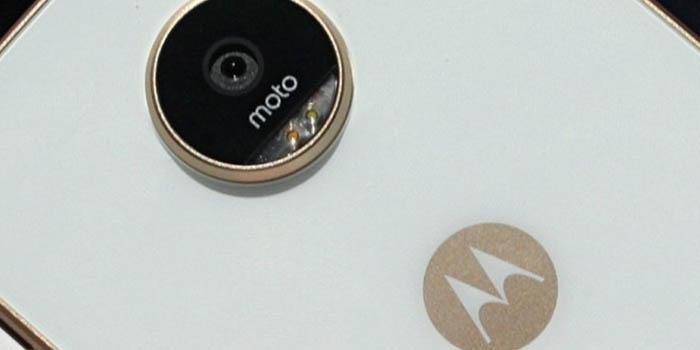 Moto Z2 Play Header