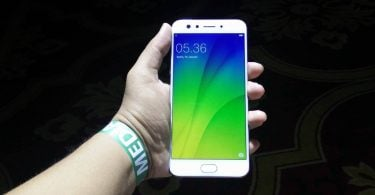 OPPO F3 Feature