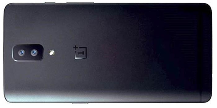 OnePlus 5 Header