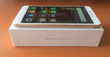 Redmi Note 4 Featured