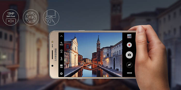 Samsung Galaxy J5 Pro vs Galaxy A5 2017 Header