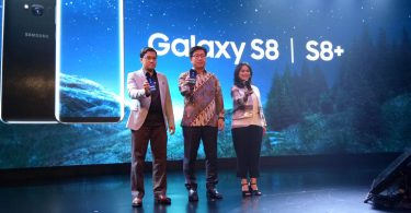 Samsung Galaxy S8 Indonesia Feature