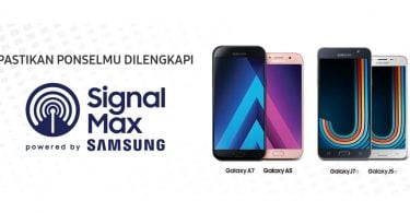 Signal Max Samsung Feature