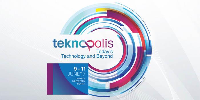 TEKNOPOLIS 2017 Header