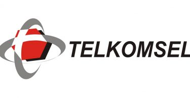 Telkomsel Logo Feature