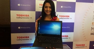 Toshiba Portege X20W Featured