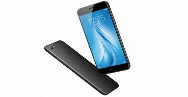 Vivo V5 Plus Feature Black