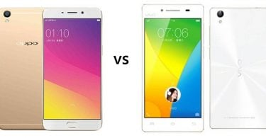 Vivo Y51 vs OPPO A37 Feature