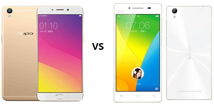 Vivo Y51 vs OPPO A37 Header