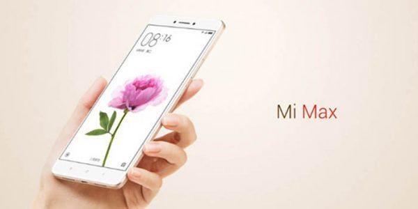 Xiaomi Mi Max 2 Leak Header