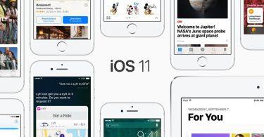 iOS 11 Rumor Featured