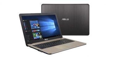 ASUS X540Y Featured
