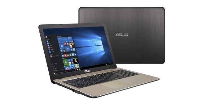 Laptop ASUS 5 Jutaan ASUS X540LA