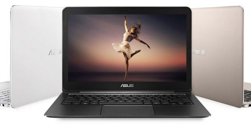 ASUS Zenbook UX305FA Featured