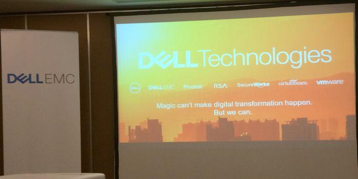 Dell EMC 2017 Header