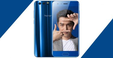 Huawei Honor 9 Feature