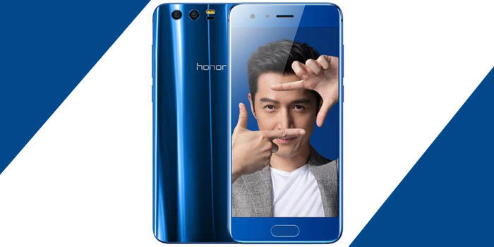 Huawei Honor 9 Header