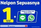Kartu Perdana XL Super Nogbrol Feature