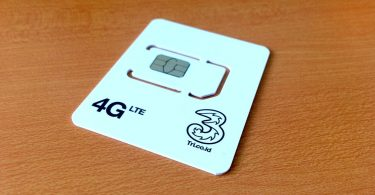 Kartu Tri 4G USIM Featured